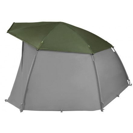 Trakker Tempest Brolly Advanced Skull Cap daszek!!