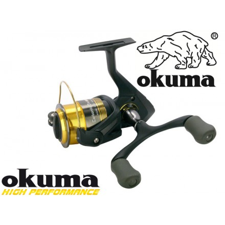 OKUMA Carbonite II m 35FD CB