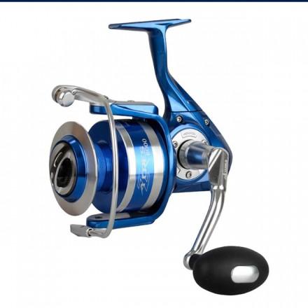OKUMA kołowrotek AZORES Blue S-8000 6+1