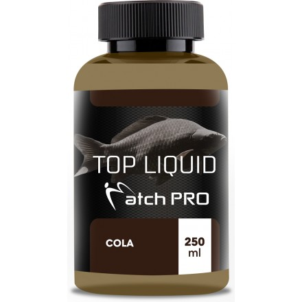 MatchPro Top Liquid Cola 250ml