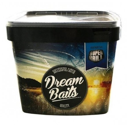 Dream Baits kulki Krill&Octopus 20mm 5kg+1kg