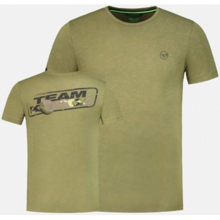 Korda Koszulka Kool Quick Dry short sleeve Tee XL