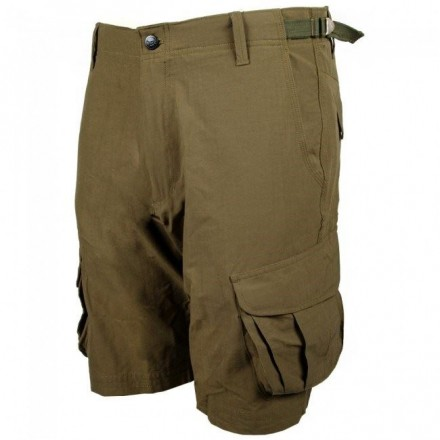 Korda Szorty Kombat shorts military Olive XL