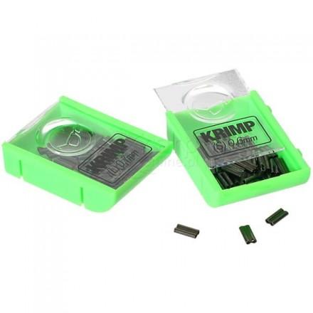 KORDA Krimps (S) 0,6mm 50szt