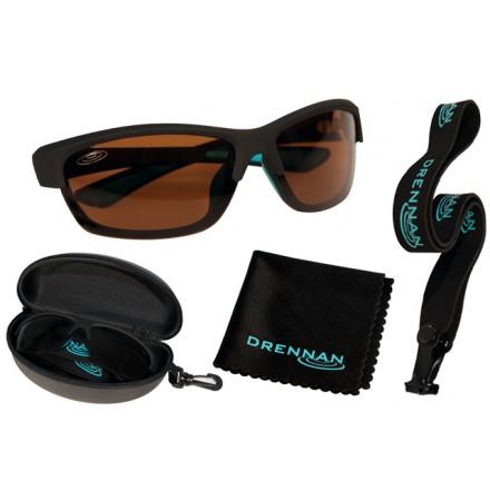 Drennan Okulary POLAR EYES - filtr UVA i UVB