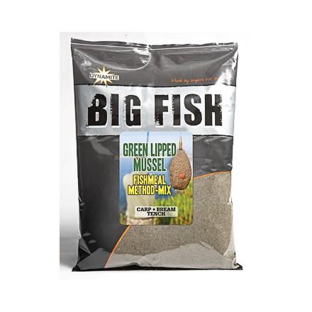 Dynamite Baits Big Fish GLM Method Mix 1,8KG