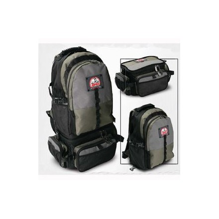 Rapala plecak torba combo 3 w 1