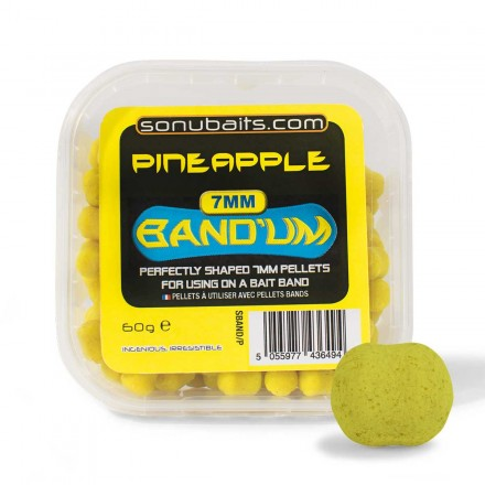 Sonubaits Band'Um Pineapple 8mm
